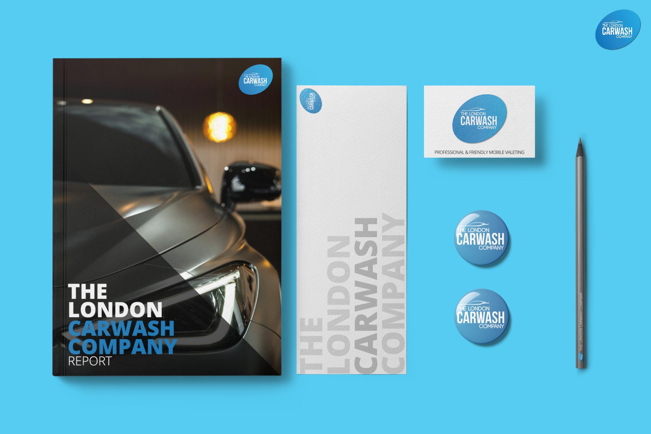 The London Carwash Company